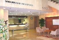 Hotel Sunlite Tokyo1