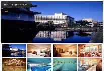 Hotel Ana Crowne Kyoto