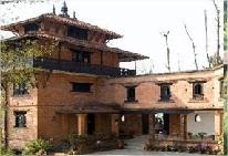 Hotel Fort Nagarkot