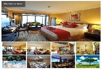 Foto del Hotel Hotel Intercontinental Nairobi del viaje kenia samburu massai 7 dias