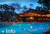 Foto del Hotel sarova hotel shaba del viaje safari keniata conocedores