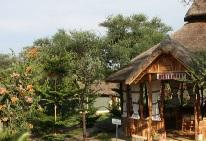 Foto del Hotel Lodge Buska del viaje pueblos del sur etiopia