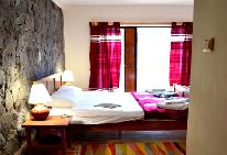Foto del Hotel Bale Lodge1 del viaje pueblos del sur etiopia