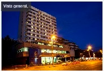 Foto del Hotel Hotel Grand Targu Meres del viaje rumania transilvania carpatos
