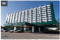 Foto del Hotel Hotel Grand Cluj Napoca del viaje rumania transilvania carpatos