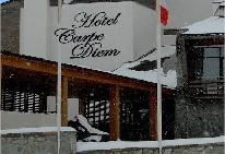 Foto del Hotel hotel carpe diem gudauri des del viaje caucaso maravilloso salida garantizada