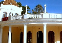 Foto del Hotel hotel tskaltubo kutaisi del viaje caucaso maravilloso salida garantizada