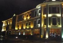 Foto del Hotel hotel lomsia ajalsije del viaje georgia semana santa