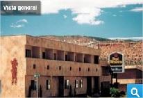 Foto del Hotel hotel best western konab del viaje maravillas del oeste americano