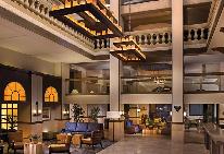Foto del Hotel hotel hilton Fenix des del viaje maravillas del oeste americano