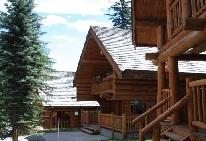 Foto del Hotel hotel blue river wiegele resort del viaje rocosas canadineses 8 dias