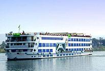 Foto del Hotel SH Esadora II del viaje egipto lago nasser 11 dias