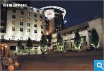 Foto del Hotel Hotel marriot liverpool del viaje reino unido francia benelux