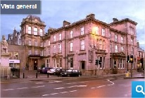 Foto del Hotel hotel royal highlands inverness del viaje escocia romantica