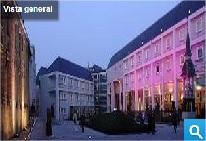 Foto del Hotel hotel novotel brujas del viaje reino unido francia benelux