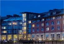Foto del Hotel hotel radisson blu durham del viaje inglaterra escocia irlanda