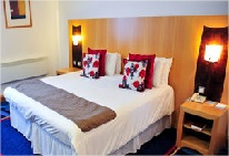 Foto del Hotel hotel park ayrshire del viaje inglaterra escocia irlanda