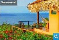 Foto del Hotel hotel punta islita del viaje costa rica novios