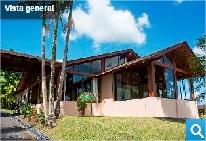 Foto del Hotel hotel arenal paraiso del viaje bosque lluvioso