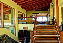 Foto del Hotel hotel el establo monteverde del viaje bosque lluvioso