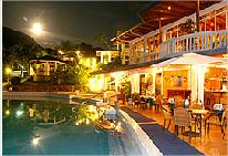 Foto del Hotel hotel cristal ballena del viaje sabor latino