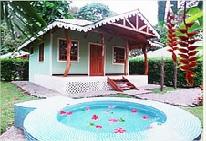 Foto del Hotel hotel ciudad perdida caribe del viaje paraiso exotico