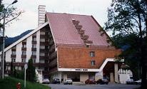 Foto del Hotel hotel piatramare poianabrasov del viaje rumania misterios bucovina