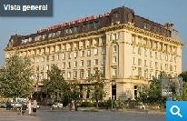 Foto del Hotel hotel del viaje bulgaria puente diciembre