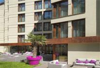 Foto del Hotel hotel gdansk del viaje sur polonia invierno
