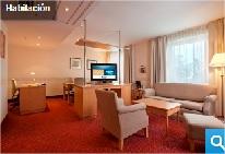 Foto del Hotel Gdansk hoel SAS del viaje polonia al completo