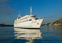 Foto del Hotel Barco croissere peq del viaje burdeos su estuario