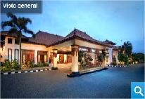Foto del Hotel yogyakarta hotel plaza del viaje culturas milenarias bali