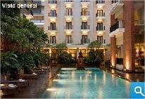 Foto del Hotel Malang hotel Santika premiere del viaje culturas milenarias bali