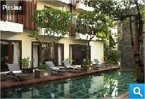 Foto del Hotel bali hotel sense del viaje culturas milenarias bali