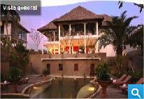 Foto del Hotel ubud furama villas del viaje viaje aventura playa bali 12 dias