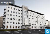 Foto del Hotel reykjavik hotel cabin del viaje islandia puente octubre
