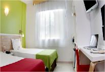 Foto del Hotel hotel go inn manos del viaje todo brasil selva