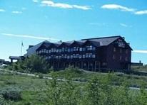 Foto del Hotel Grotli Hoyfjellshotel del viaje fiordos lofoten sol media noche