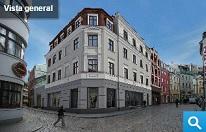 Foto del Hotel Hotel Welton Centrum Riga del viaje gran tour baltico