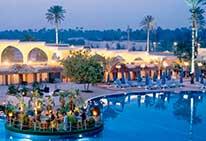 Foto del Hotel SH Pyramids Park Resort del viaje viaje egipto barato