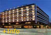 Foto del Hotel blu atenas radi del viaje atenas mykonos 7 dias mas