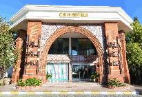 Foto del Hotel h&c pamukale del viaje viaje turquia al completo 8 dias