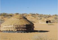 Foto del Hotel yurta del viaje uzbekistan al completo