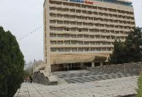 Foto del Hotel Bujara grand bukhara del viaje uzbekistan al completo