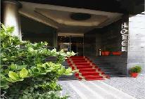Foto del Hotel hotel asereh teheran del viaje iran fabuloso