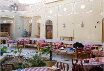 Foto del Hotel hotel karvan yazd del viaje iran fabuloso