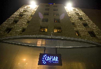 Foto del Hotel jerusalem caesar premier del viaje tour rebeca
