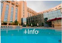 Foto del Hotel hotel leonardo jerusalen del viaje tour rebeca