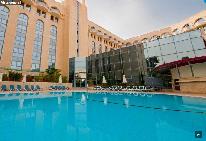 Foto del Hotel jerusalen leonardo del viaje tour rebeca