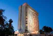 Foto del Hotel jerusalen leonardo plaza del viaje tour rebeca
